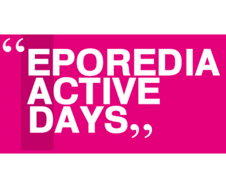 EPOREDIA ACTIVE DAYS