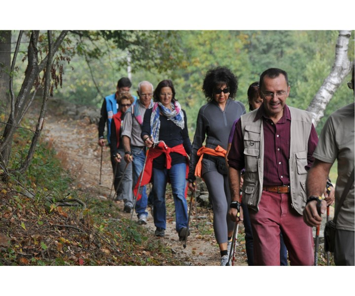 Andrate Nordic Walking Park