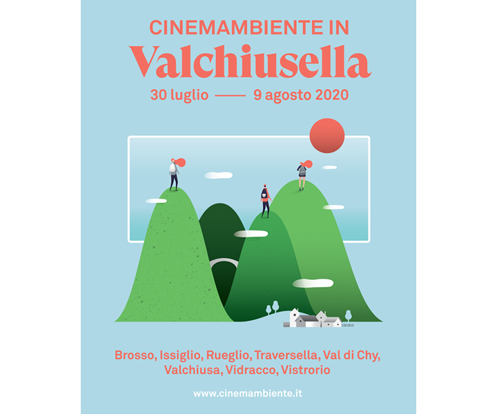 CINEMAMBIENTE IN VALCHIUSELLA 2020