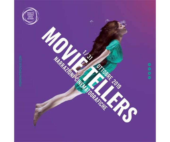 MOVIE TELLERS - NARRAZIONI CINEMATOGRAFICHE